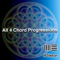 All 4 Chord Progressions
