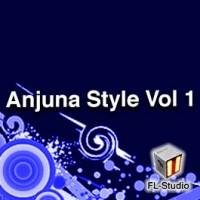 Anjunabeats Style Vol 1