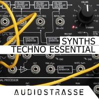 Techno Essential Synths