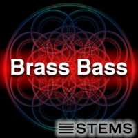Brass Bass STEMS  And Mastering Session