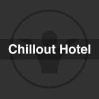 Chillout Hotel stems