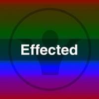 Effected