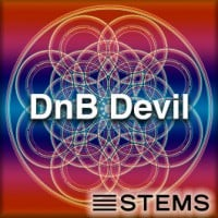 DnB Devil STEMS