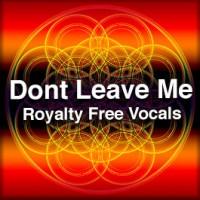 Lena Grig-Don't leave me
