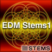 EDM STEMS Bundle 1