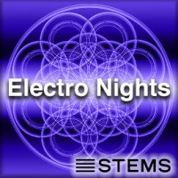 Electro  Nights STEMS + Mastering