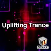 Uplifting Trance Track 1
