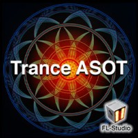 ASOT Trance Template