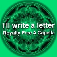 I'll write a letter