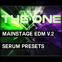 THE ONE: Mainstage EDM v2