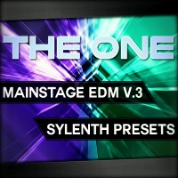 THE ONE: Mainstage EDM v3