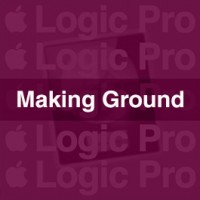Making Ground.