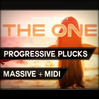THE ONE: ProgressivePluck