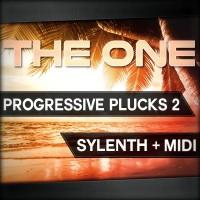 Progressive Plucks 2