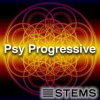 Psy Progressive STEMS + Mastering