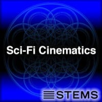 Sci-Fi Cinematics Stems