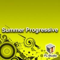 Summer Progressive Vol 1