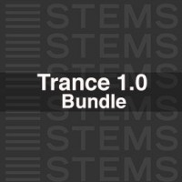 Trance STEMS Bundle1