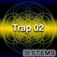 Trap Stem Template 02