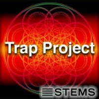 Trap Stem Template 01
