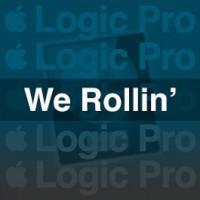 We Rollin