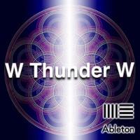 W Thunder W