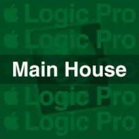 MAIN ROOM HOUSE