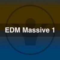 EDM Massive Soundbanks 1