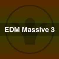 EDM Massive Soundbank 3