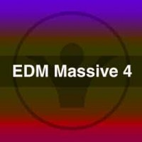 EDM Massive Soundbank 4
