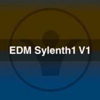 EDM Sylenth Bank V1