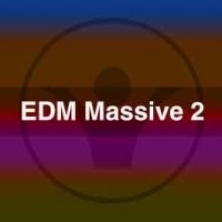 EDM Massive Soundbank 2
