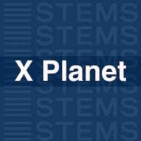 X Planet Stems