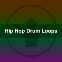 Trap/Hip-hop Drum Loops