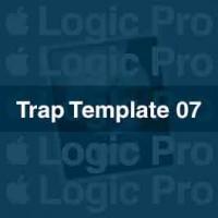 Trap Template 07
