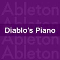 Diablo's Piano