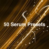 Serum presets pack Vol.2