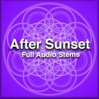 After Sunset STEMS