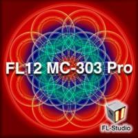 FL12 MC-303 Pro