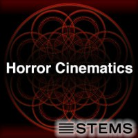 Horror Cinematic Stems