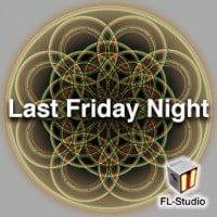 Last Friday Night House