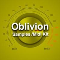 Oblivion | Dark Trap Kits