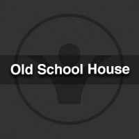 Old School House Template