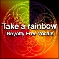 Lena Grig-Take a rainbow