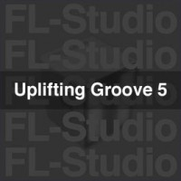 Uplifting Trance Groove 5