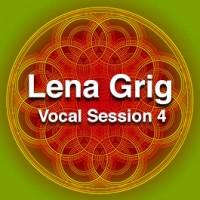 Lena Grig vocal session 4