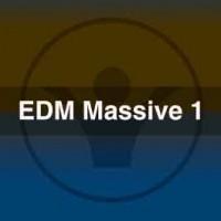 EDM Massive Soundbanks 1