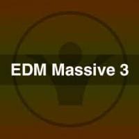 EDM Massive Soundbank 3