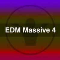 EDM Massive Soundbank 4