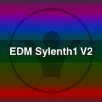 EDM Sylenth Bank V2